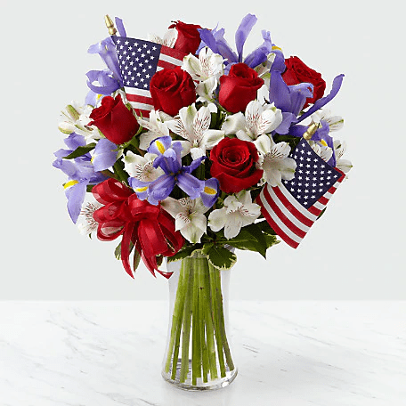 Unity™ Bouquet - VASE INCLUDED