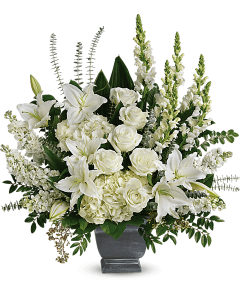 Teleflora's True Horizon Bouquet