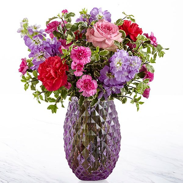 Perfect Day™ Bouquet - Deluxe