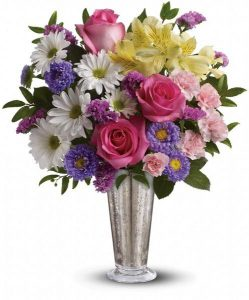Smile And Shine Bouquet by Teleflora - C