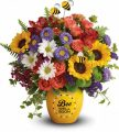 Teleflora's Garden Of Wellness Bouquet - C