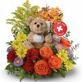 Get Better Bouquet by Teleflora - B