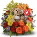 Get Better Bouquet by Teleflora - C