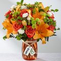 The FTD® Dream Big™ Bouquet - E