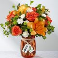 The FTD® Dream Big™ Bouquet - D