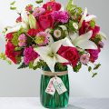 The FTD® Be Strong & Believe™ Bouquet - E