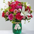 The FTD® Be Strong & Believe™ Bouquet - P