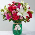 The FTD® Be Strong & Believe™ Bouquet - D