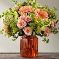 The FTD® Peachy Keen™ Bouquet by Better Homes & Gardens® - P