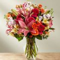 The FTD® Into the Woods™ Bouquet - P