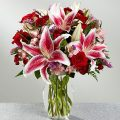 The FTD® High Style Bouquet - D
