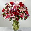 The FTD® High Style Bouquet - E