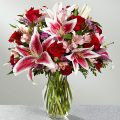 The FTD® High Style Bouquet - P