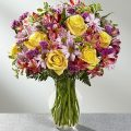 The FTD® True Charm™ Bouquet - E