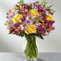 The FTD® True Charm™ Bouquet - P