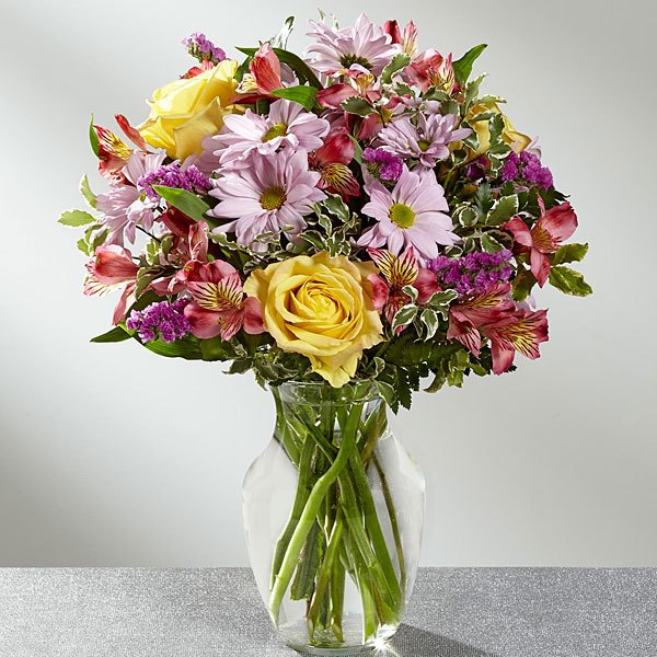 The FTD® True Charm™ Bouquet