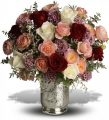 Teleflora's Always Yours Bouquet - B