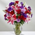 The FTD® Stunning Beauty™ Bouquet - P