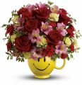 So Happy You're Mine Bouquet by Teleflora - B