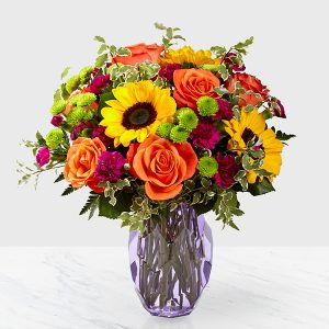 The FTD® Summer Craze™ Bouquet