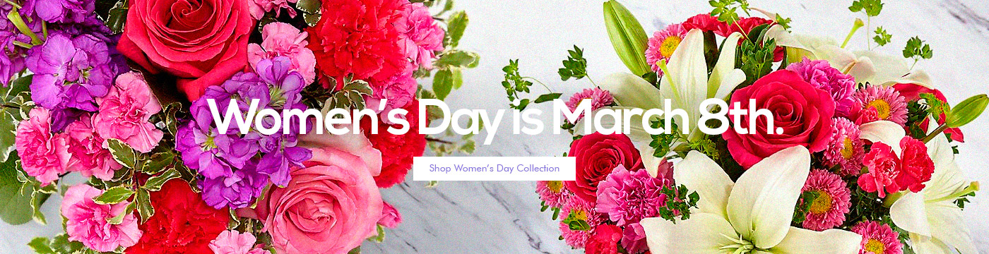 Women's Day Collection